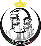 PS made in Tuscany Logo