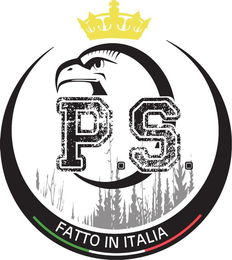 Logo PS made in Tuscany