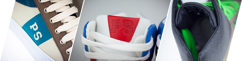 ps shoes