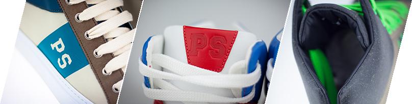 ps shoes
